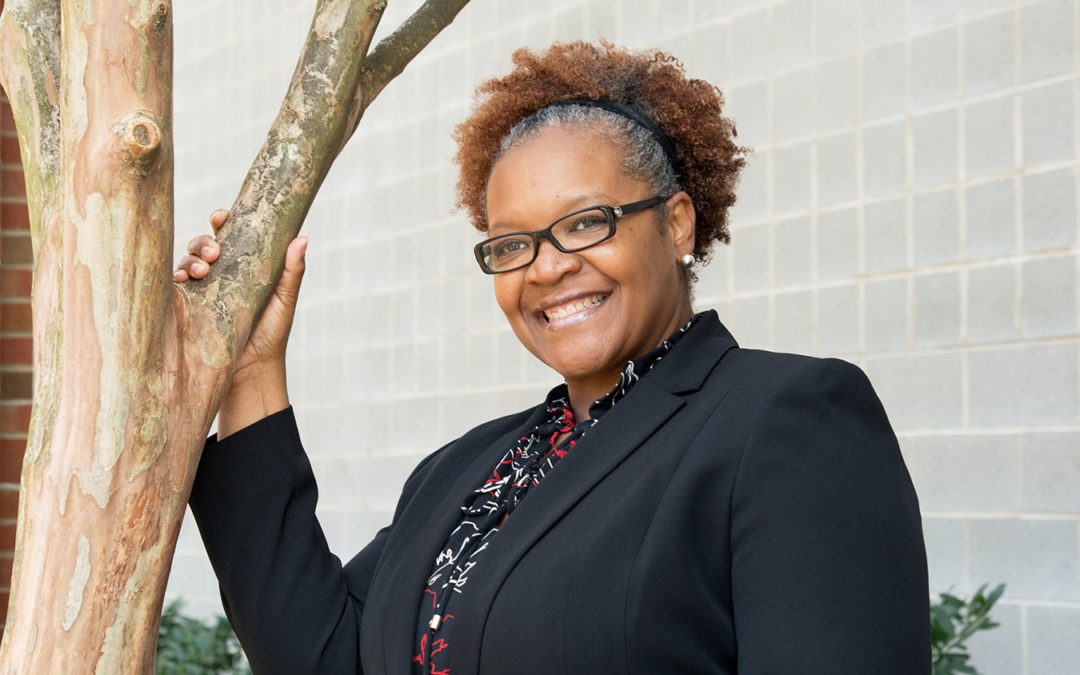 Meet Tonya Hines of the African American Cultural Center