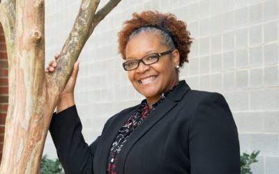 Meet Tonya Hines of the African American Cultural Center