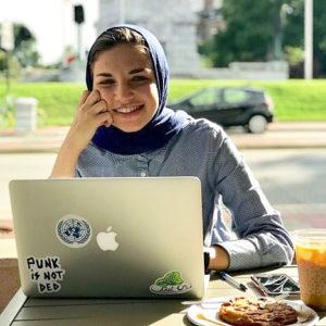 Sara Darwish
