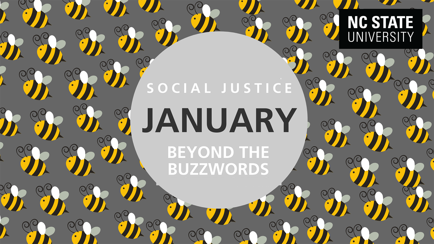 Social Justice January 2019: Beyond the Buzzwords