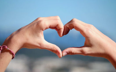 Healthy Relationships, Part 1: Building Healthy Self-Love Practices