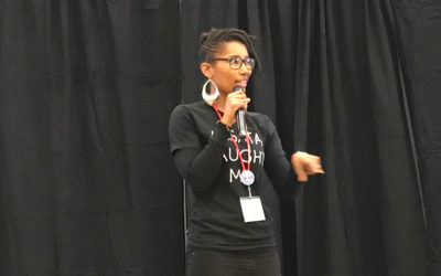 Award-Winning Queer Youth Leadership Summit Returns