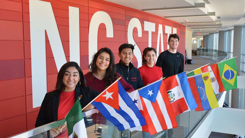 Latinx students