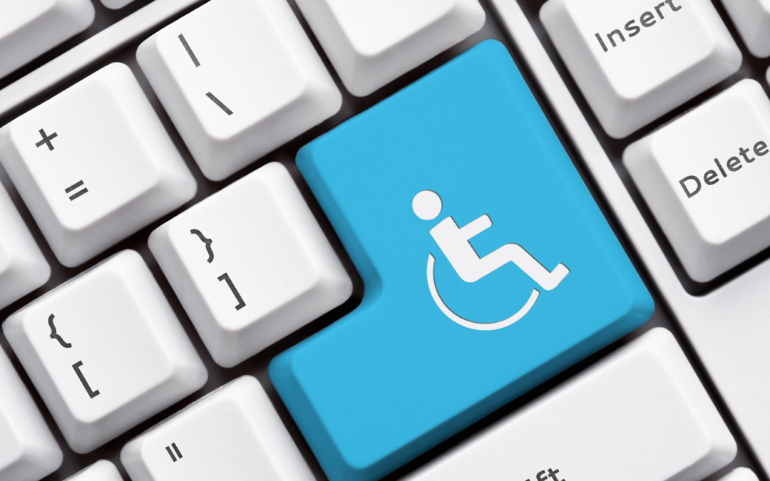 What is the Annual Website Accessibility Challenge?