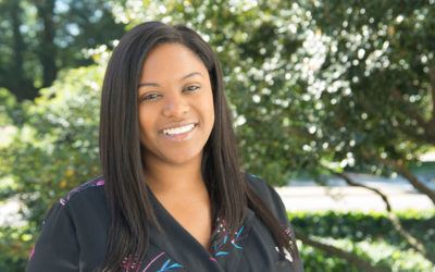 New Equal Opportunity Officer Strengthens Team