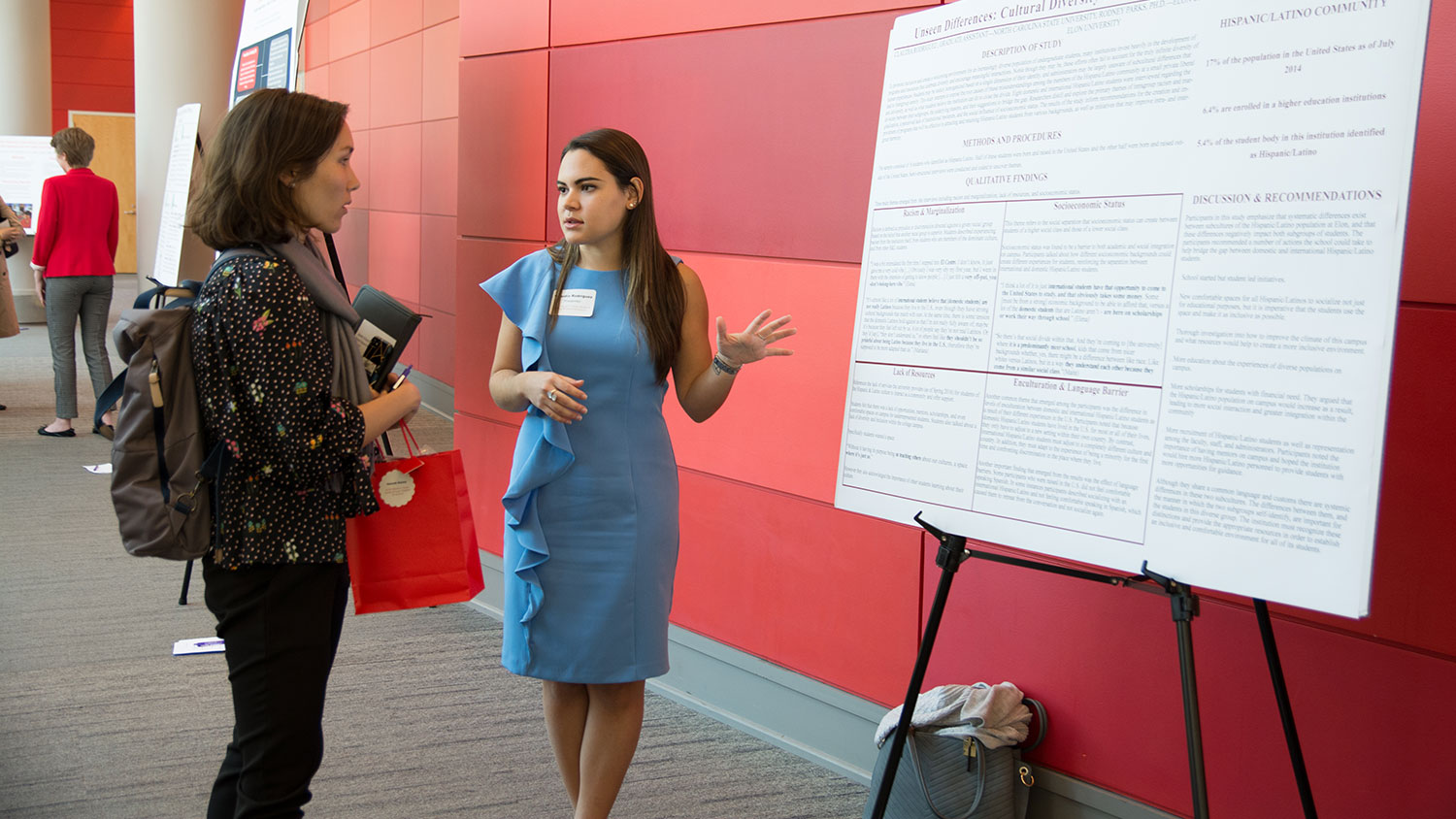 Gender and Equity Research Symposium 2018