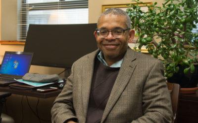 $1.1M Grant Funds Underrepresented STEM Ph.D. Students