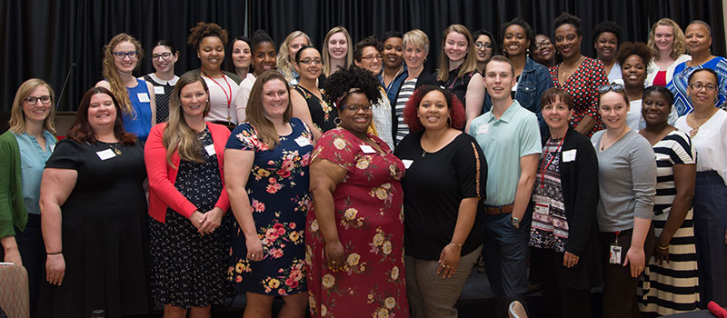 Equal Opportunity Institute 2019 Graduates