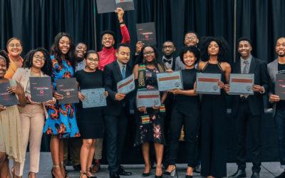 Ebony Harlem Awards Celebrate Black Excellence