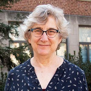 Marcia Gumpertz