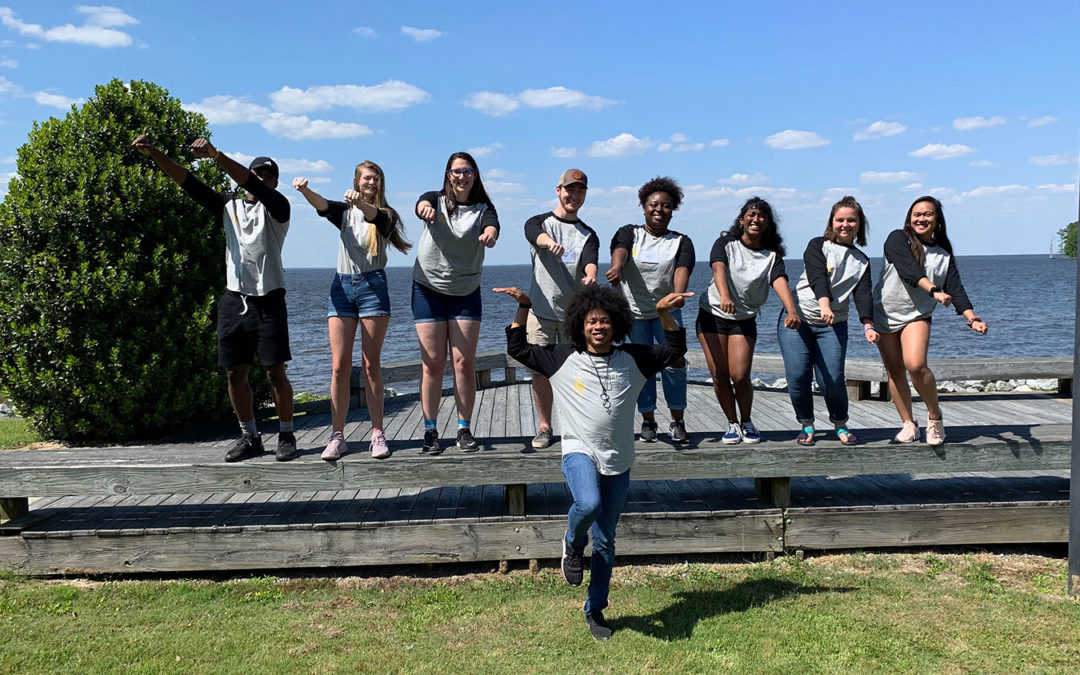 Leading with Integrity: LeaderShape
