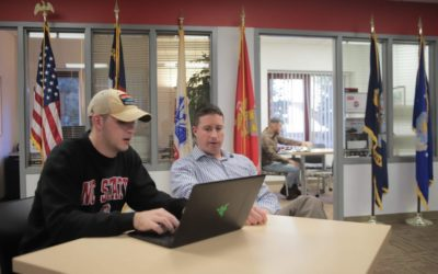 NC State Hosts Conference for Military-Affiliated Students and Veterans