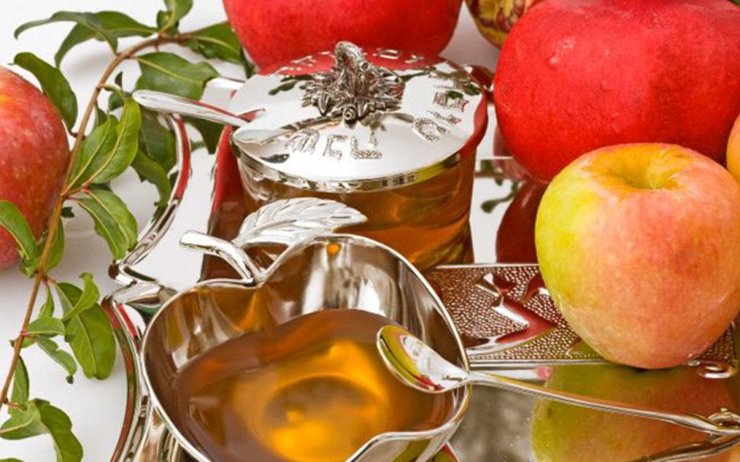 Jewish Holidays Remind Us to Be Mindful