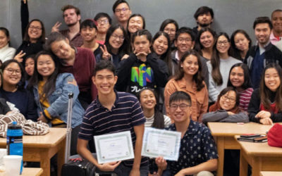 NC State's Filipino American Students Celebrate in Style