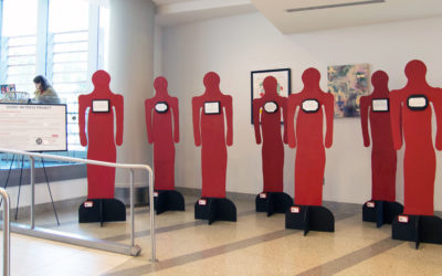 Reflections on the Silent Witness Project