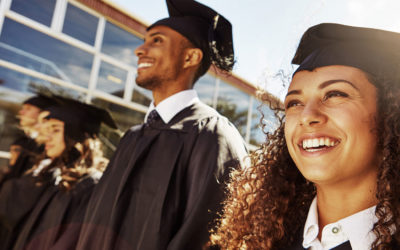 ACE Releases Status Report on Race and Ethnicity in Higher Ed