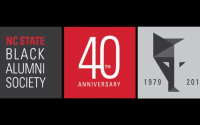 Black Alumni Society Celebrates 40 Years with Gala
