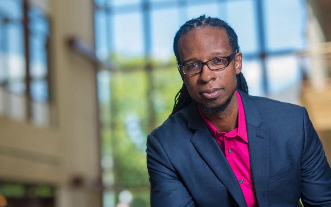 Antiracism Scholar to Headline Campus MLK Commemoration