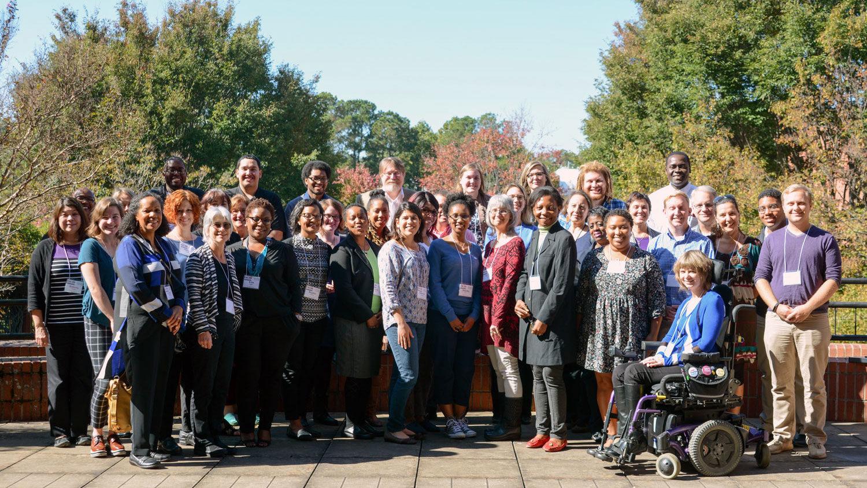 NCBI Train-the-Training cohort 2016