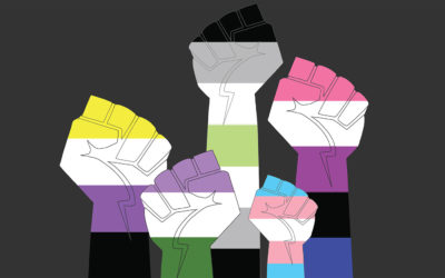 Find New Paths to Resilience with Transgender Awareness Week