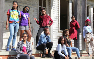 Womxn of Color Retreat: A Letter from Resilient Voices