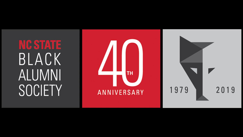 Black Alumni Society 40th Anniversary