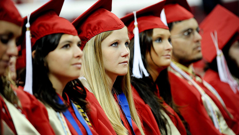 Women college graduates