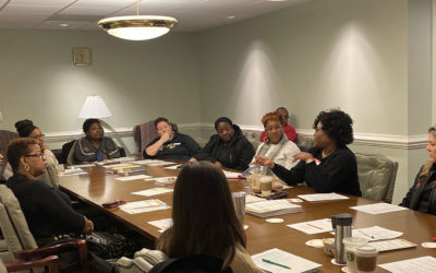 """Staff Senate Hosts Third """"Working and Parenting at NC State"""" Chat"""