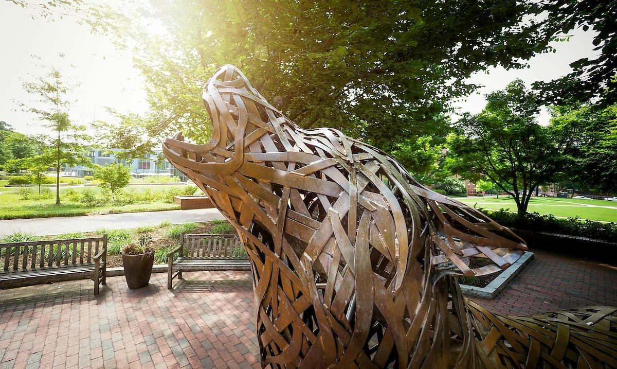 copper wolf statute