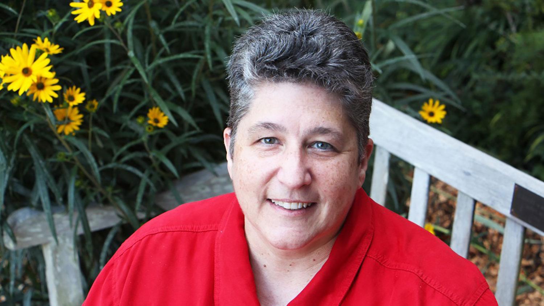 Justine Hollingshead