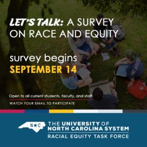 UNC System survey
