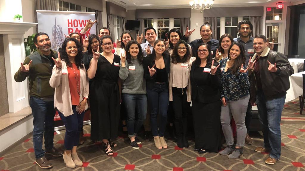 Latinx Alumni Network