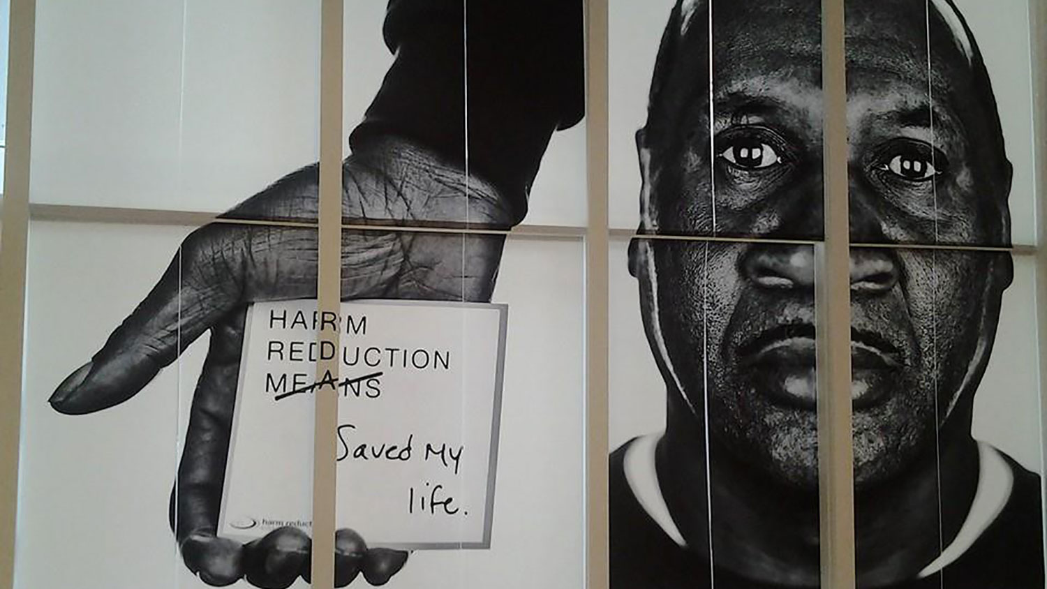 Harm Reduction Coalition