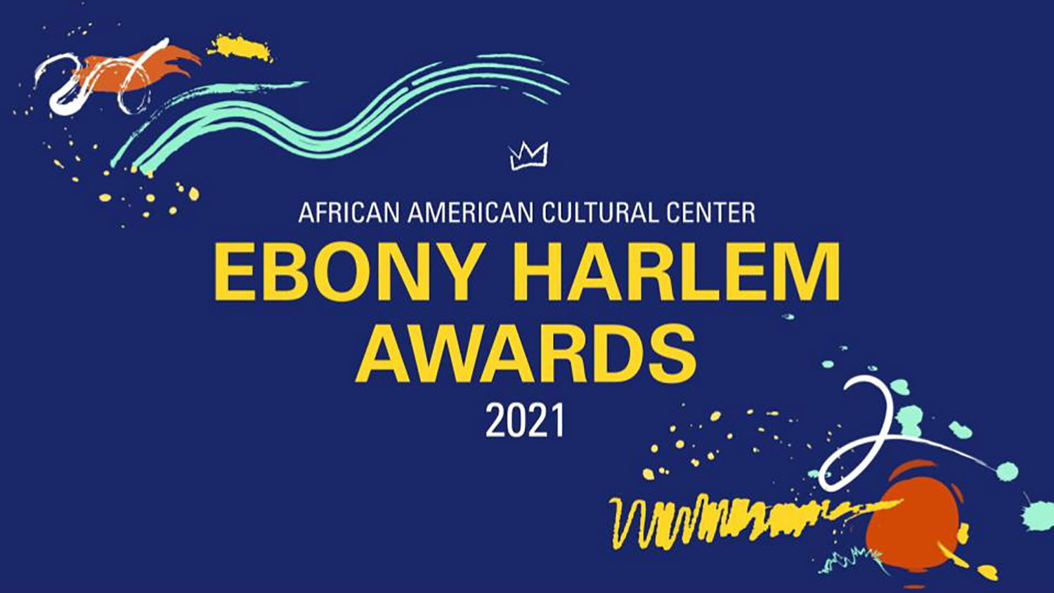 Ebony Harlem Awards 2021